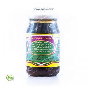 شیره انگور ارگانیک