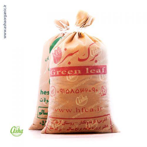 برنج طارم ارگانیک