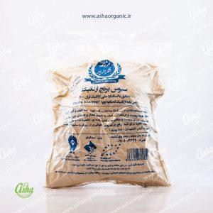 سبوس برنج ارگانیک