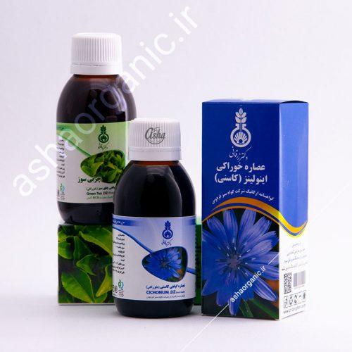 پکیج درمان کبد چرب