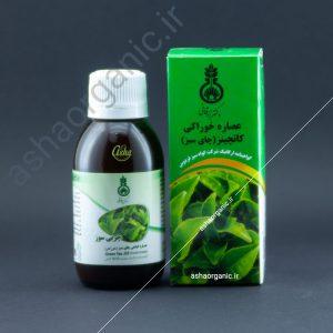 عصاره چای سبز کاتچینز دکتر زرقانی